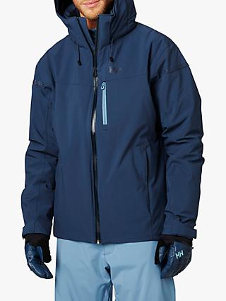 Helly Hansen Swift 4.0 Men's Waterproof Ski Jacket