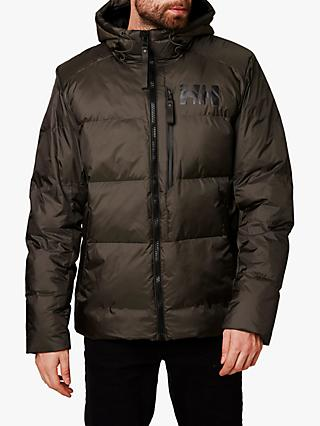 Helly Hansen Active Winter Men's Waterproof Parka Jacket, Beluga