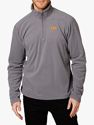 Helly Hansen Daybreaker Half-Zip Fleece, Quiet Shade