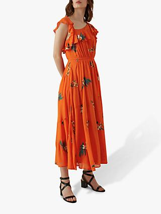 94bc3bae9b72 Women's Red Dresses | Womenswear | John Lewis & Partners