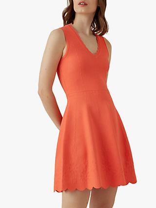 9999b60618b Karen Millen Fit And Flare Dress