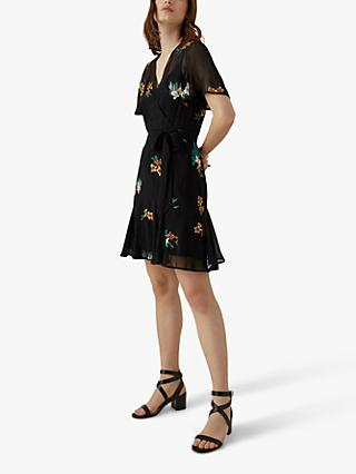4a869444becf8 Wrap Dresses | Women's Dresses | John Lewis & Partners