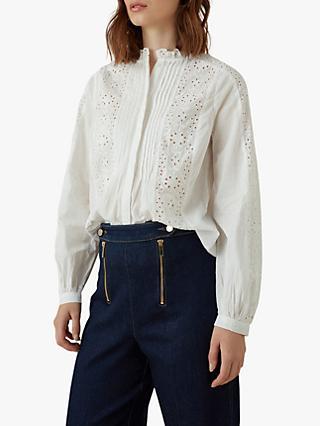 3d047fc66 Blouse   Women's Shirts & Tops   John Lewis & Partners