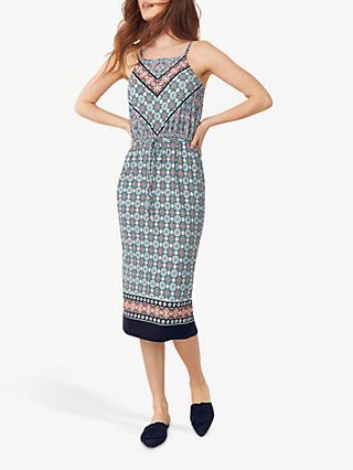 8e25cd498f Oasis Scarf Slip Dress