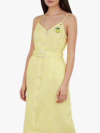 3ac16bdb27f Ted Baker Donana Midi Dress