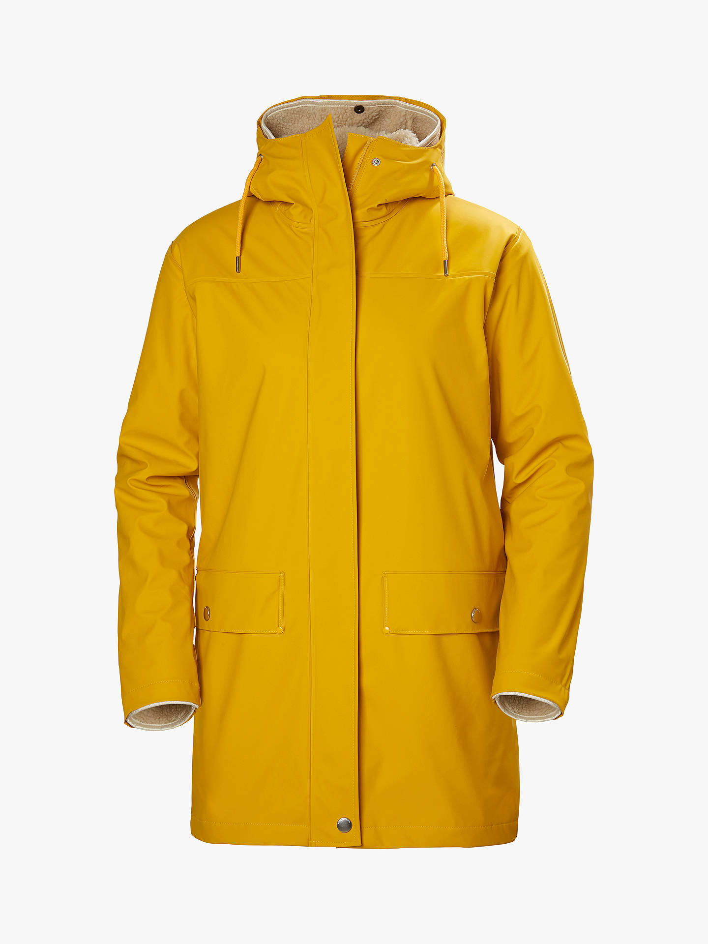 sneakers clients first discount sale Helly Hansen Moss Insulated Women's Waterproof Jacket, Essential Yellow