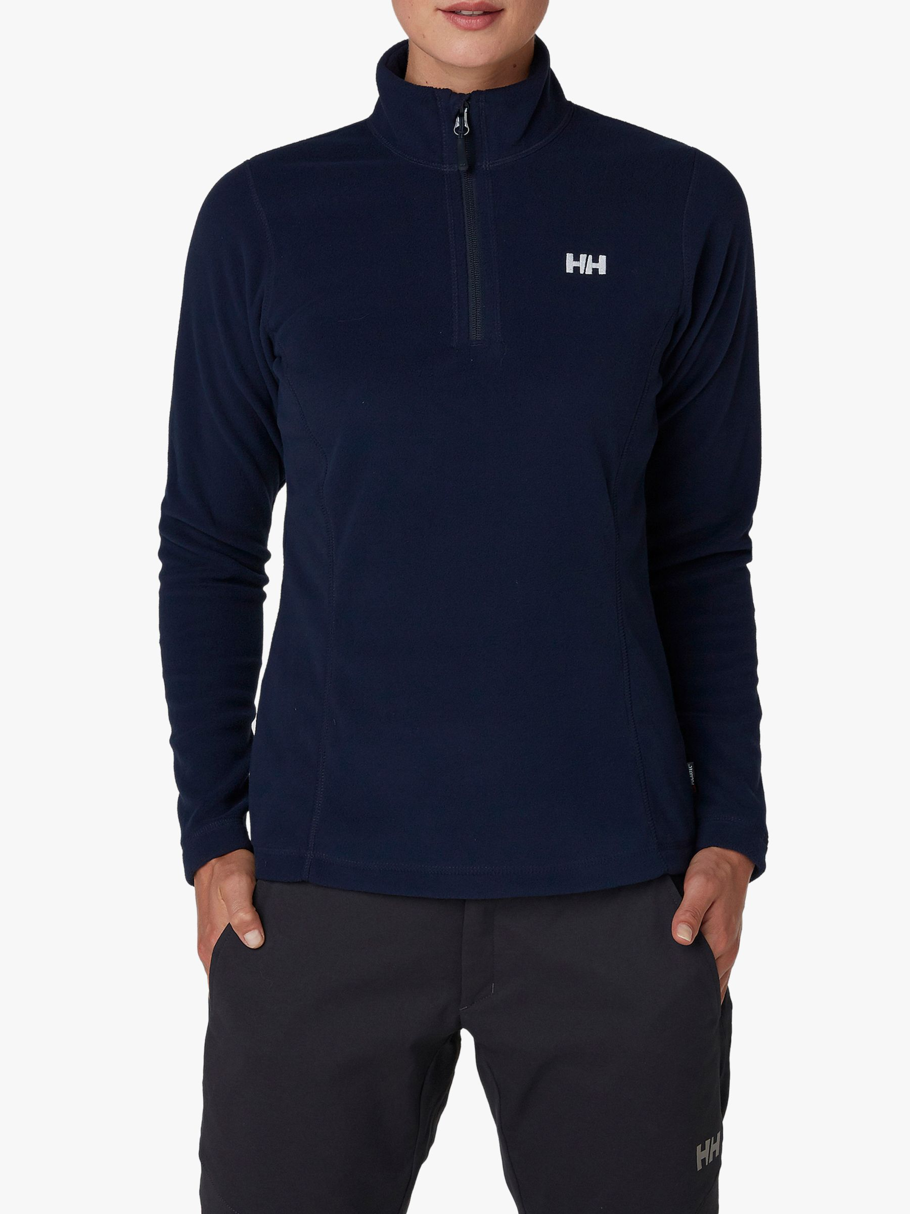Helly Hansen Helly Hansen Daybreaker Half-Zip Fleece Jacket
