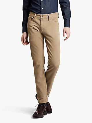 998f96a790fe Men's Trousers   Formal, Casual, Chinos, Smart   John Lewis