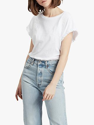 a0a9f6f23a1 Women's Tops | Shirts, Blouses, T-Shirts, Tunics | John Lewis