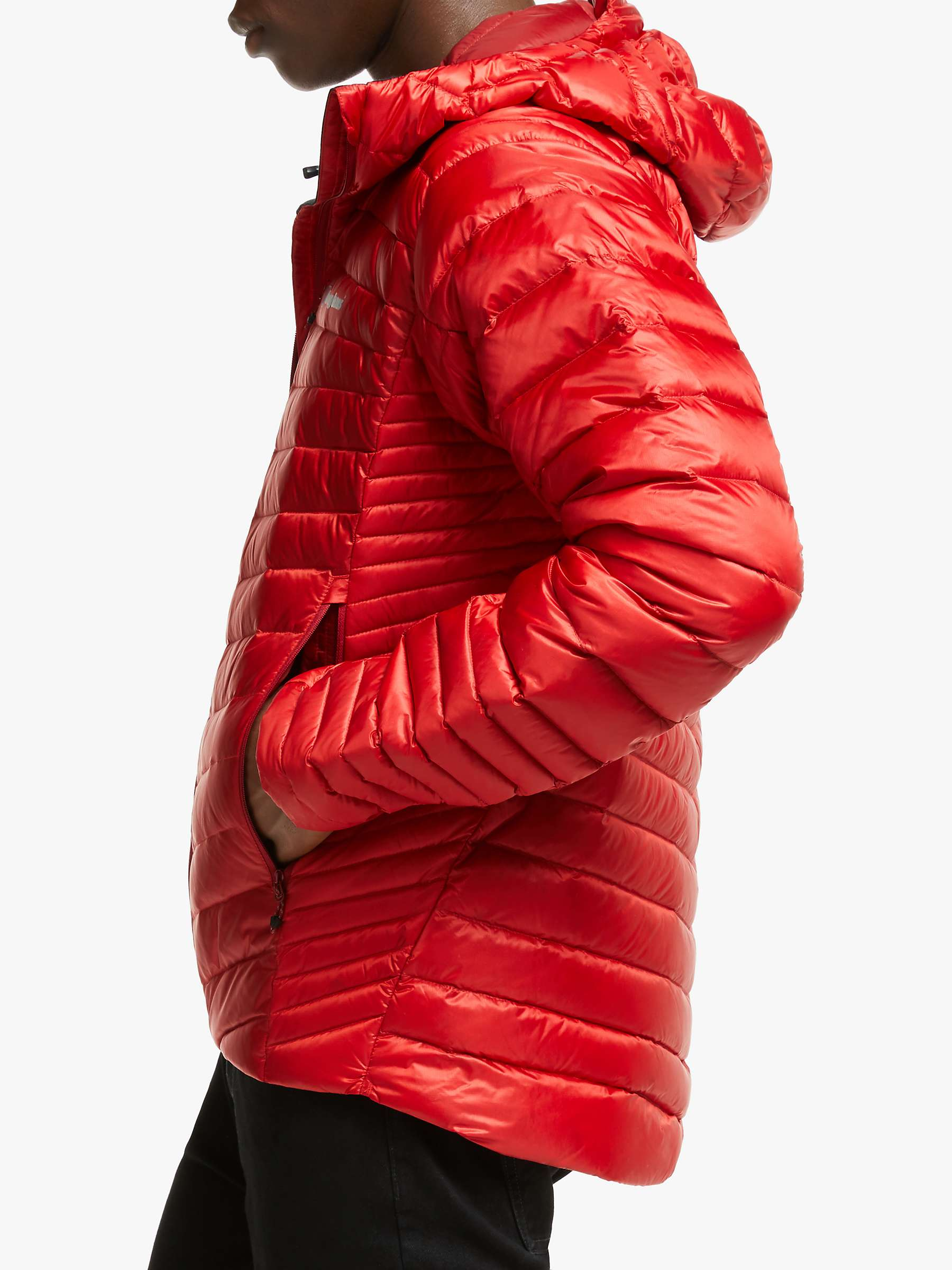 best sell men/man new release Berghaus Extrem Micro 2.0 Down Men's Insulated Jacket, Haute ...
