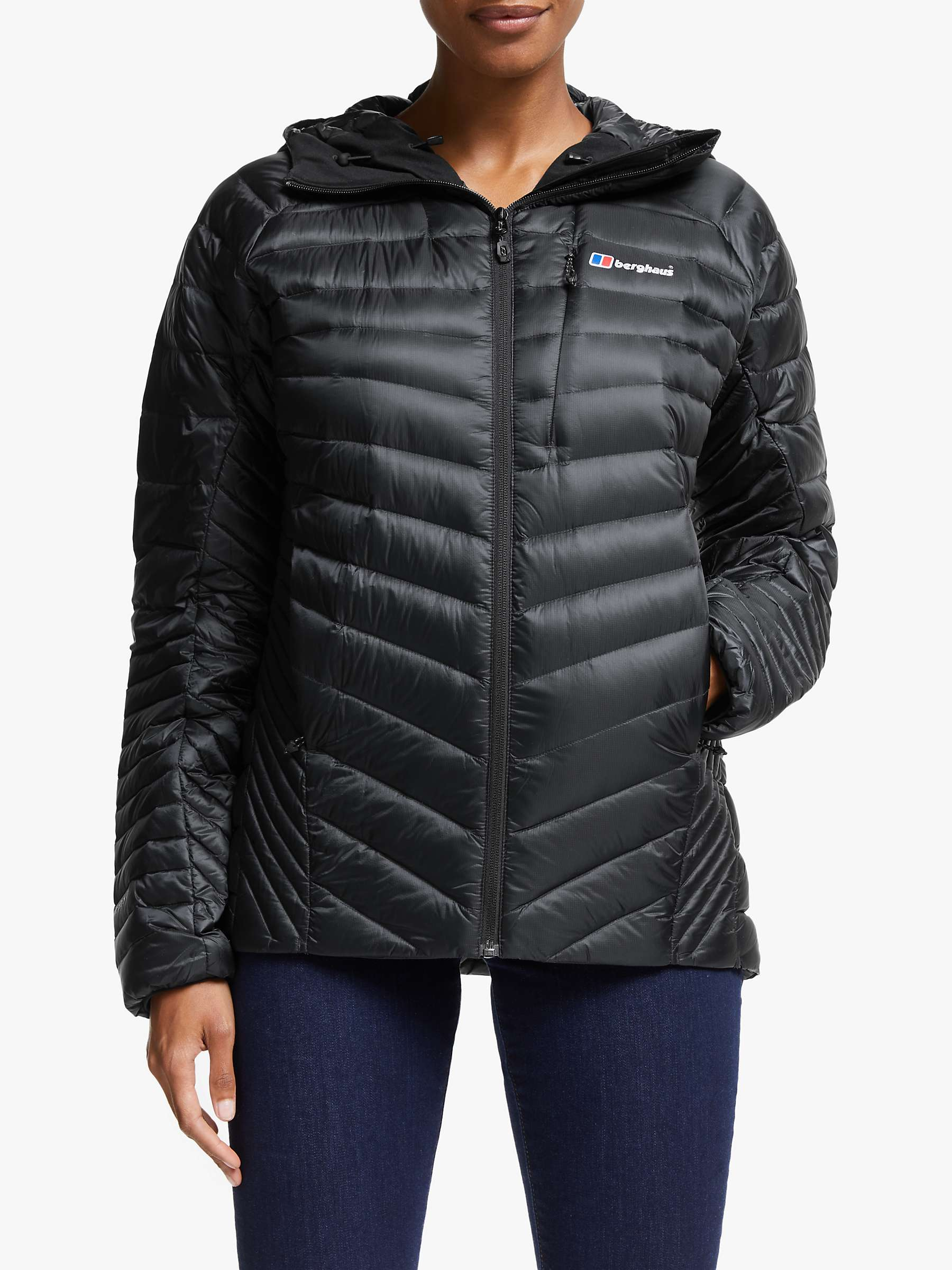 60% clearance undefeated x clients first Berghaus Extrem Micro 2.0 Down Women's Insulated Jacket, Jet ...