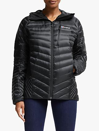 Berghaus Extrem Micro 2.0 Down Women's Insulated Jacket, Jet Black