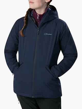 Berghaus Delugo Pro 2.0 Women's Waterproof Jacket, Dusk