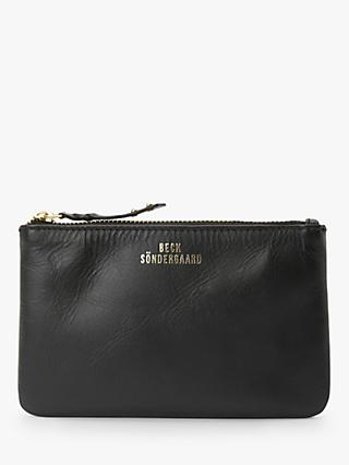 Becksondergaard Lyla Leather Purse