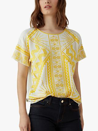 bee0cdc0 Women's Tops | Shirts, Blouses, T-Shirts, Tunics | John Lewis