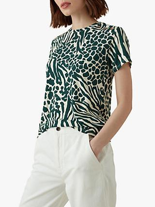 4116967a Animal | Women's Shirts & Tops | John Lewis & Partners