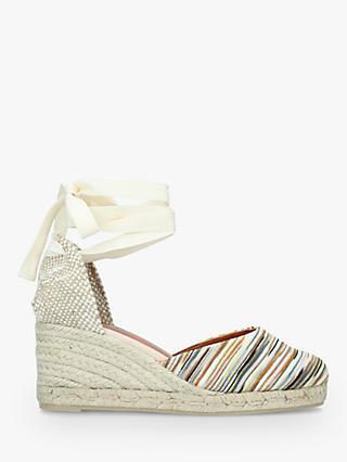 79e13a283e1 Espadrilles | Shoes, Boots & Trainers | John Lewis & Partners