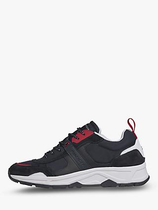 Tommy Hilfiger Fashion Mix Trainers, Navy