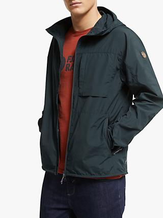 Fjällräven High Coast Wind Jacket, Navy