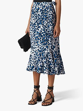 f3136f7e48 Whistles | Women's Skirts | John Lewis & Partners
