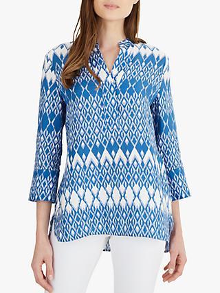 7b09248f425 Tunic Tops | Women's Blouses | John Lewis & Partners