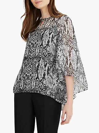685671f2914452 Women's Silk Shirts | Blouses & Tops | John Lewis & Partners