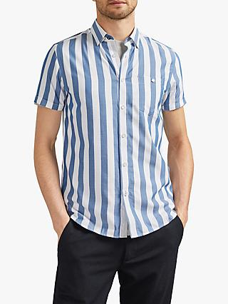 40c132c7 Men's Shirts | Casual, Formal & Designer Shirts | John Lewis