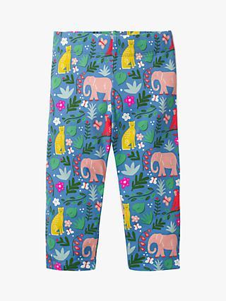ecfe0149c Girls' Trousers & Leggings | Girls Pants | John Lewis & Partners