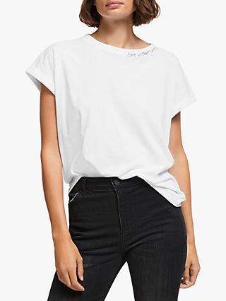 6a36fc24 Women's Tops | Shirts, Blouses, T-Shirts, Tunics | John Lewis