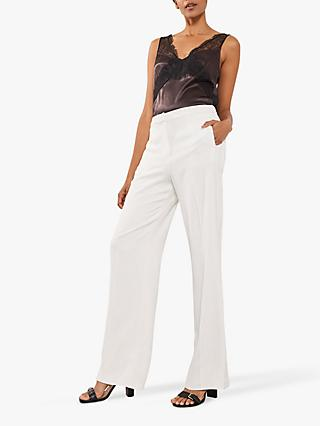 bacb93f42a1f0d Trousers   Mint Velvet   John Lewis & Partners