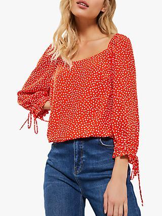 e145943d651f Mint Velvet   Women's Shirts & Tops   John Lewis & Partners