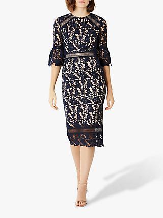 45ff6aa5aae Coast | Women's Dresses | John Lewis & Partners