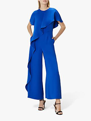 Coast Kara Jumpsuit, Cobalt Blue