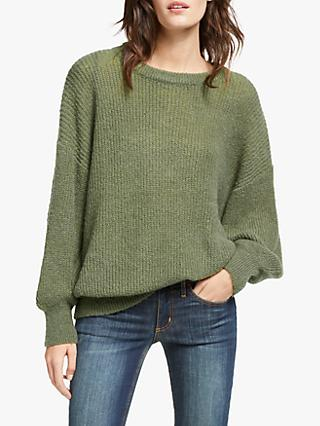 AND/OR Lea Jumper