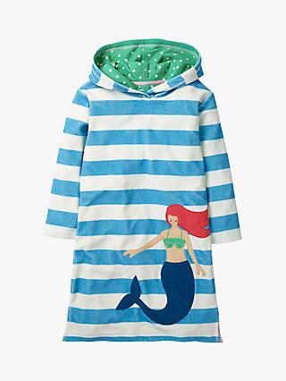fcfa2a9eda Mini Boden Girls' Fun Towel Beach Dress, ...
