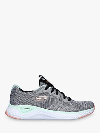 Skechers Solar Lace Up Trainers