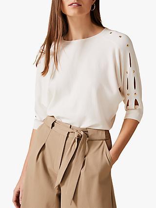 15897ea4a5f3 Phase Eight | Women's Knitwear | John Lewis & Partners
