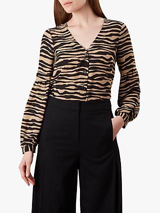 bab32e86a80 Blouse   Women's Shirts & Tops   John Lewis & Partners