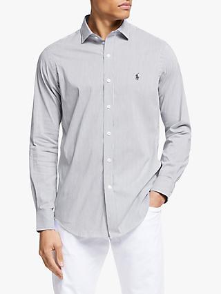 Shirts LaurenMen's Lewisamp; Partners Ralph John shQCxtrd