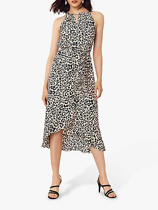 0e7c7e367d7a Animal Print Dresses | John Lewis & Partners