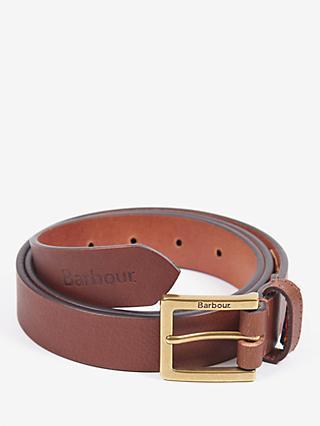 934a57c932ba2 Men's Belts | Leather, Canvas & Suede Belts | John Lewis