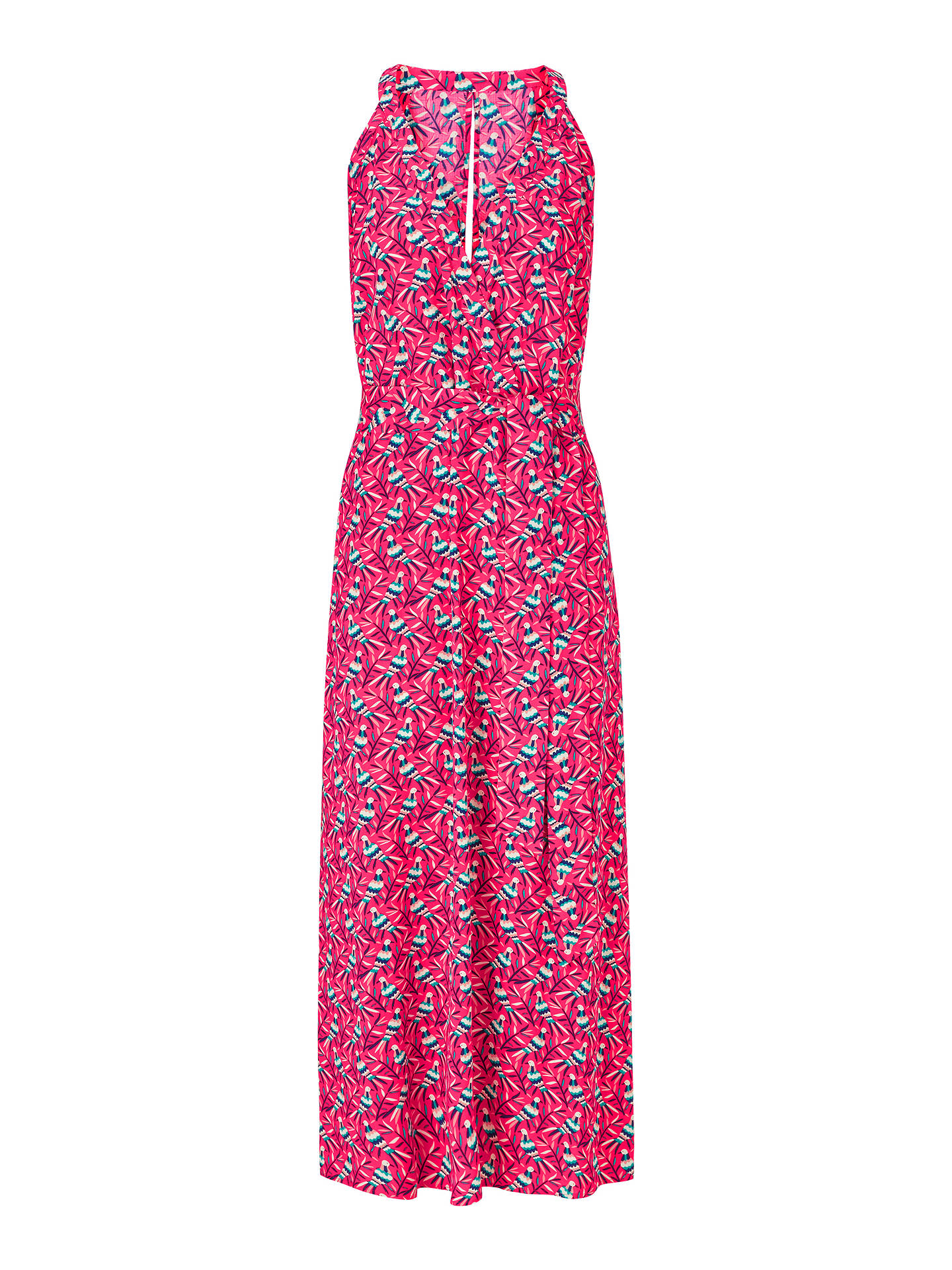dc6218a8e8e6 ... Buy Boden Olwen Dress, Strawberry Split, 8 Online at johnlewis.com ...