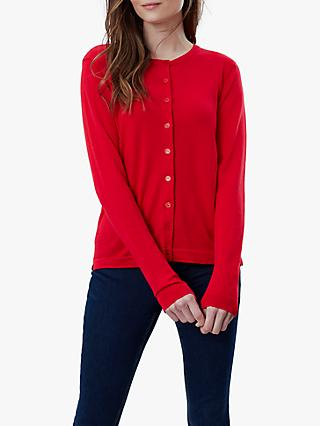ad3f8a6b0 Joules Skye Round Neck Cardigan