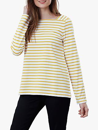 Joules Matilde Square Neck Top