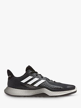 adidas FitBounce Men's Cross Trainers, Core Black/Cloud White