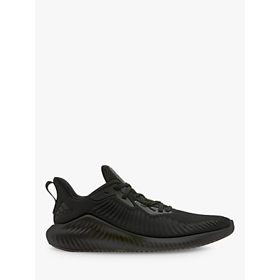 adidas AlphaBounce 3 Men's Cross Trainers, Core Black