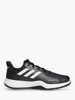 adidas FitBounce Women's Cross Trainers, Core Black/Cloud White