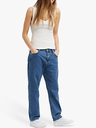 French Connection Fitz Boyfriend Jeans