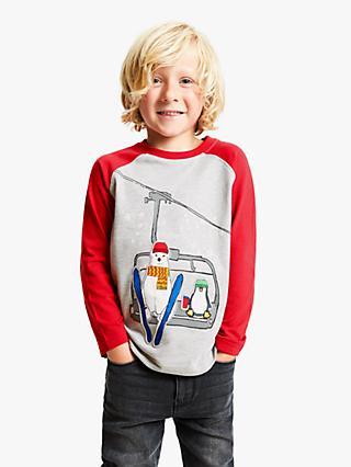 Boys' Shirts & Tops | T Shirts & Polo Shirts | John Lewis