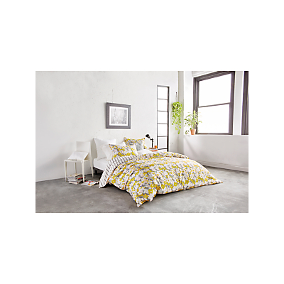 DKNY Cut Out Floral Bedding